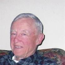Raymond Frank  Borkowicz