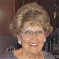Norma Louise Alberty