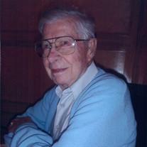 Samuel A. Hawk