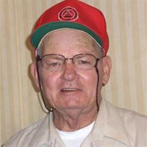 Mr.  Larry Winston Morrow