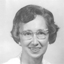 Mrs. Mary Belle Lothrop Harkness