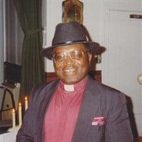 Bishop Charles C.  Cogdell IV