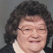 Doris June Abel