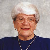 """Marjorie  """"Joan"""" Masel O'Keefe"""