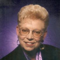 Ruth Arilla Straub