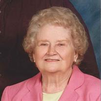Nancy Jean McLeary