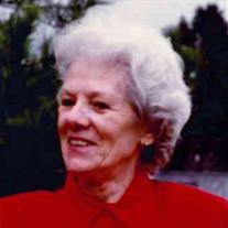 Mrs. Helen Rose  Zabo