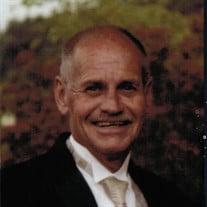 Michael Jay Bozeman