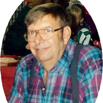 Albert Weaver