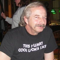 Mr. Gregory Joseph Stelter