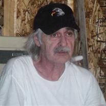 Mr. John Mitchell Ledford