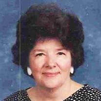 Mrs Joan K. Smyrk