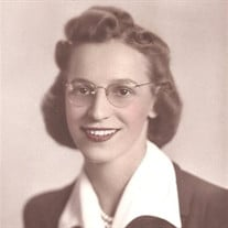 Mary A. Miller