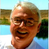 Mr. Randy Eugene Coghlan