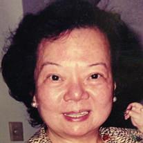 Joyce  Wai Ying  Lum