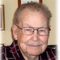 Clarence Ernest Kimberlin Jr.