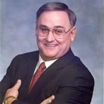 Mr. Hubert  Ray Berry