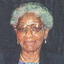 Dorothy  Jean Polk Williams