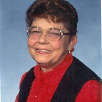 JOANN A. WARNER