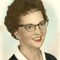 CAROL A. BOWEN