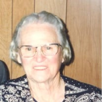 EVELYN A. FARNSWORTH