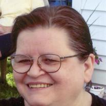 Arlene Ann Murphy