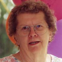 Rosemary B. Kreidler