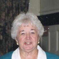 Doris Betty Rucky