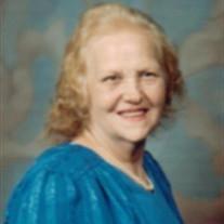 Sarah C. Leasure