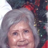 Annie C. Haselhurst