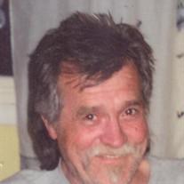 Ricky D. Brown