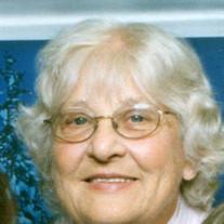 Wilma D. Reppert