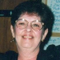 Sheila D. Gibson