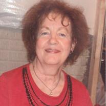 Dr. Diane M. Eddy