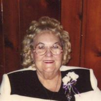 Sylvia E. Lindsey