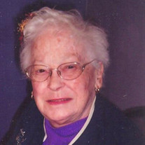 Kathryn Elizabeth Roseberry