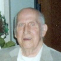 William F. Evitts
