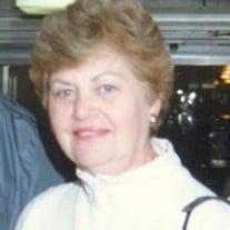 Katherine F. Valestin