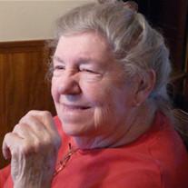 Lucy Helen Aliff