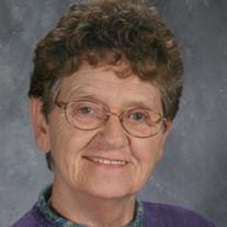 Patricia J. Apthorpe-Wolfe