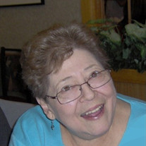 Geraldine J. Townsend