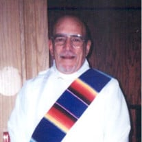 DEACON JAMES SCHLUND