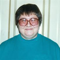 Cheryl K. Anguish