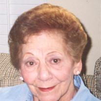 Irma L. Schultz