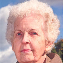 MARTHA LEONA BASHAM