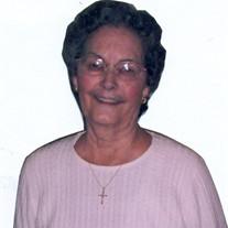 Dorothy Lorraine Klock