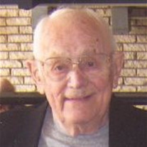 Paul Louis Wieburg