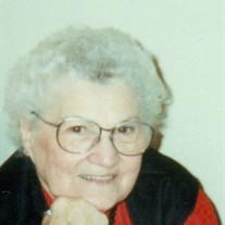 WANDA M. FRIEDE