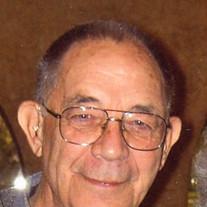 William M. VonDuyke