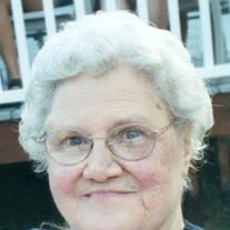 Martha M. Martin
